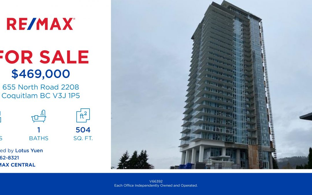 Marquee at Lougheed Heights by BOSA Assignment for Sale